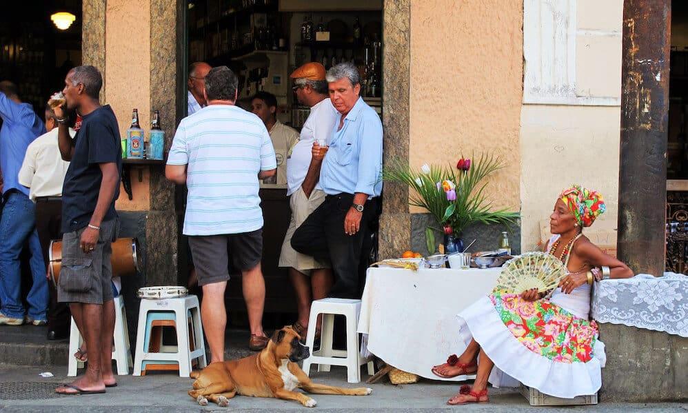 43 Fun Photos of Dogs in Rio de Janeiro