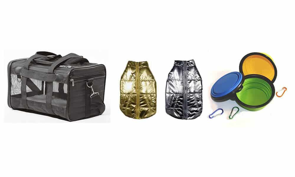 Travel Gifts For Your Dog