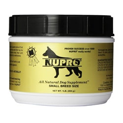 Nupro Supplement for Dogs