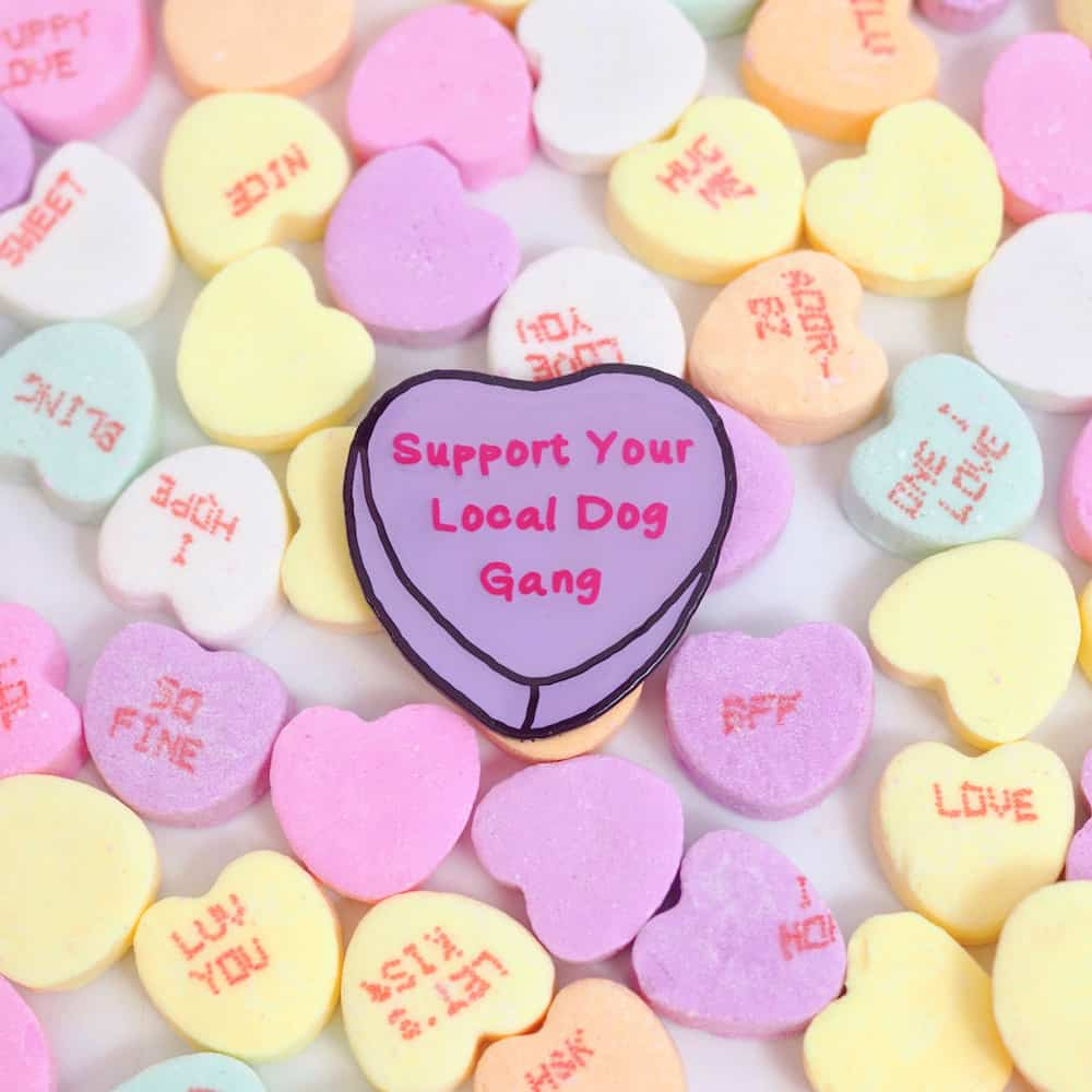 Dog Candy Shop