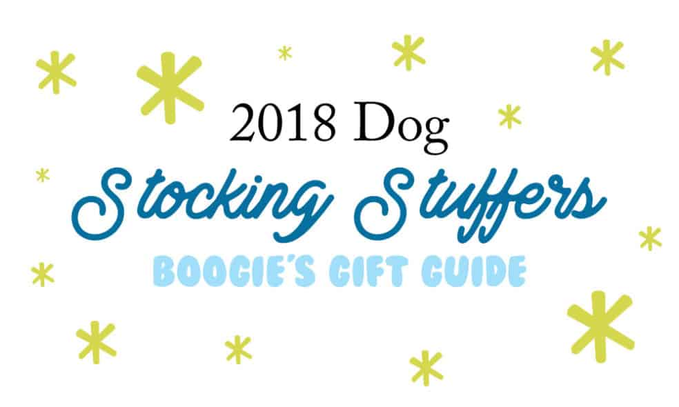 The Best Stocking Stuffers for Dogs