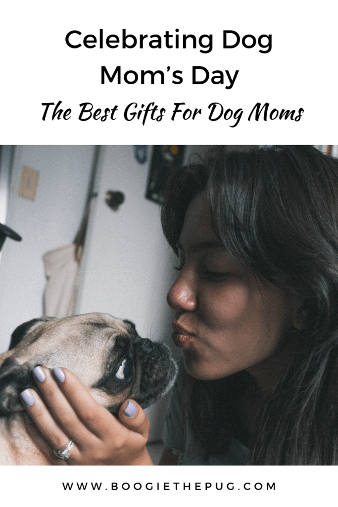 Dog Mom's Day is coming up on the second Saturday in May! It's time to celebrate. Here are our picks of the best gifts for the dog moms in your life.
