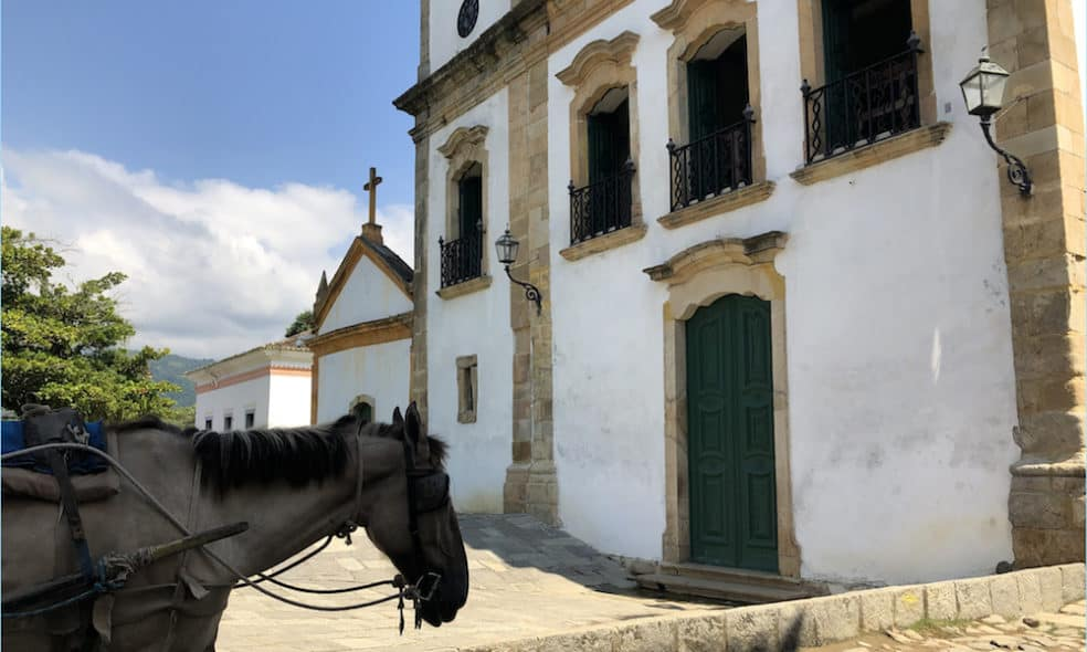 Paraty is the quintessential sleepy Brazilian town that will charm your socks off.Here are the 11 best things to do in Paraty.