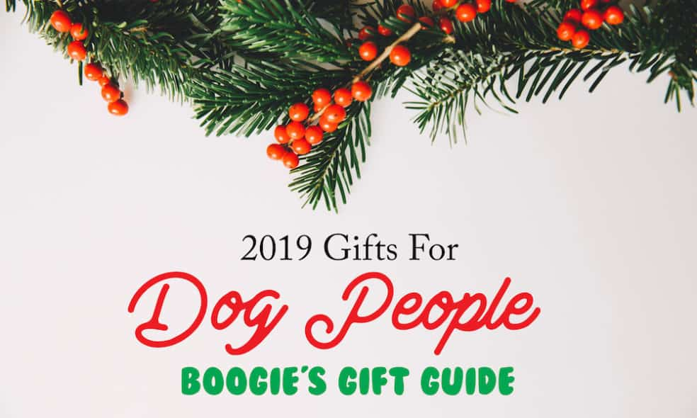 Do you have dog obsessed people in your life? Not to worry! We've got you covered. Here are the best holiday gifts for dog moms and dog dads.